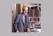 John Saumarez Smith Author