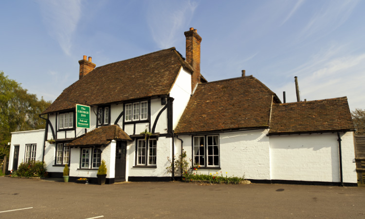 The George Inn, Molash, Kent