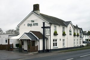 Kings Arms at Longham