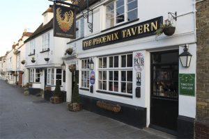 The Phoenix Tavern