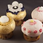 Cupcakes by Beverly Adams-Reynolds