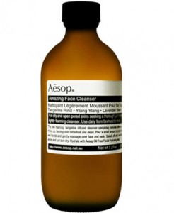 Aesop Face Cleanser