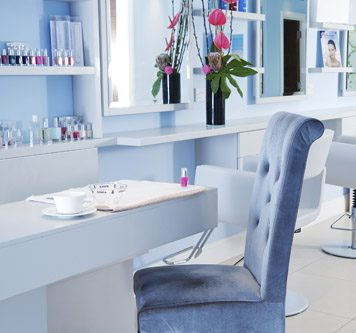 Edge Spa in Bournemouth