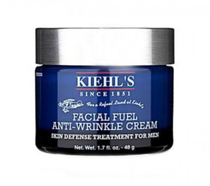 kiehls anti wrinkle cream