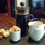 Coffee & Sweets